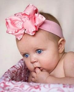Popular Old English Baby Girl Names
