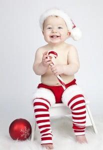 Christmas baby names for boy and girl