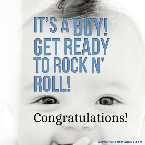 New Born Baby Wishes And Congratulations Messages