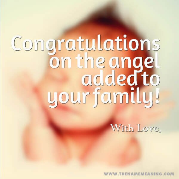 New born baby wishes and congratulations messages congratulation messages for new parents m4hsunfo