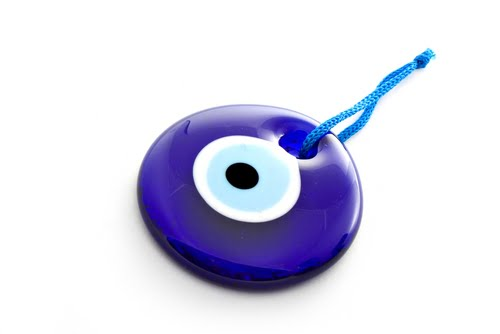 Evil Eye Baby Protection