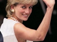 Lady Diana Name Meaning