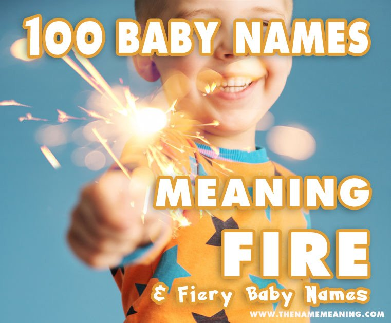 Boy names that mean passion