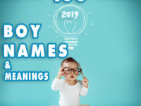 100 Most Unique Boy Names Trends in 2019 – Picking Out The Most Unique Boy Names