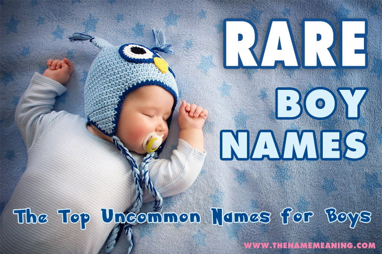 Celebrity baby names - unique baby name choices